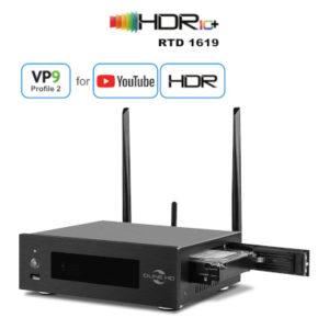 Dune HD Pro 4K Plus IIx400