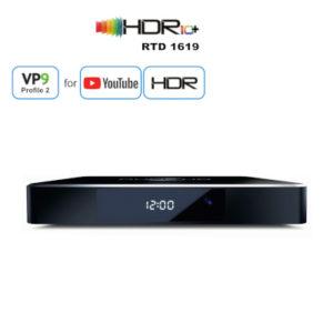 Dune HD Pro 4K II